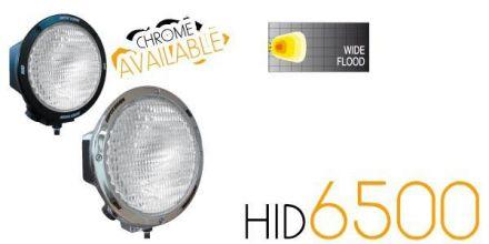 TRAVAIL HID6500 / 35 XENON - PHARES 4x4 ET VOITURES