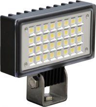 FEUX LED ARRIERES PHARE DE TRAVAIL PHARE DE RECUL A 32 LED BLANC