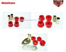 LAND ROVER DISCOVERY KIT COMPLET (SAUF BARRES STAB) BAGUES EN POLYURةTHANE