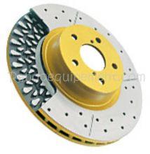 NISSAN Pathfinder R51 Disque de frein renforcé DBA avant ou arrière