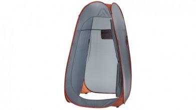CABINE DE DOUCHE SHELTER CLASSIQUE 1.20 m  X 1.20 m Camping et bivouac