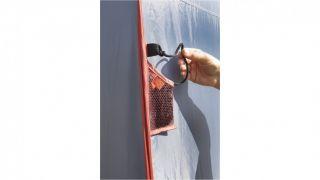 Cabine de douche shelter classique m x m camping et bivouac - Cabine de douche camping ...