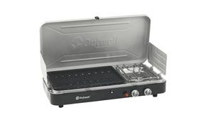 RECHAUD GRILL - CHEF COOKER - RECHAUD PORTABLE - RECHAUD CAMPING CAR