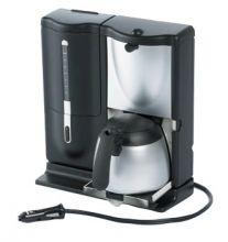 x CAFETIERE ELECTRIQUE LUXE 8 TASSES 750 ML 12V/200 W - cafetière 12 v 8 tasses