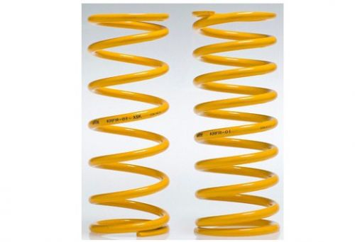 JEEP WRANGLER JK 4P ARRIERE MEDIUM 4X4 Ressorts King Springs (la paire)