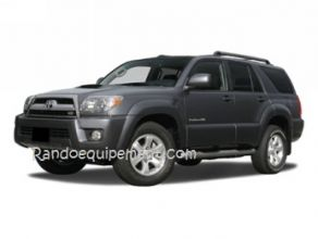 TOYOTA 4 RUNNER BARRE DE TORSION AVANT