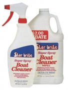 SUPER SPRAY BOAT CLEANER 650ML TG