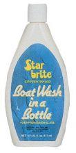 NETTOYANT BOAT WASH 473ML TGAP STAR BRITE