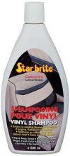 SHAMPOING VINYLE STAR BRITE