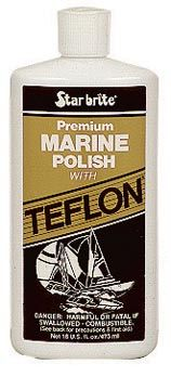 PROTECTION MARINE + TEFLON STAR BRITE
