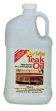 PROTECTEUR TECK (TEAK OIL PROTECTION) 3.78 LITRES STAR BRITE