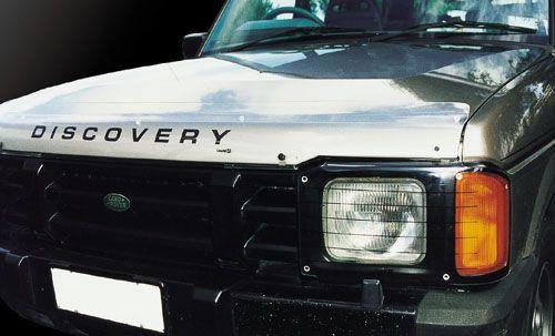 Land Rover Milford >> Protection de phare plexy 4x4 LAND ROVER Range Rover Sport