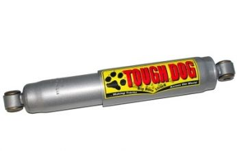 TOYOTA HILUX amortisseur Tough Dog - Foam Cell ARRIERE 4X4
