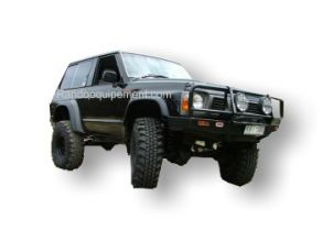 barres de toit rhinorack kits complets rhino rack par mod les de 4x4. Black Bedroom Furniture Sets. Home Design Ideas