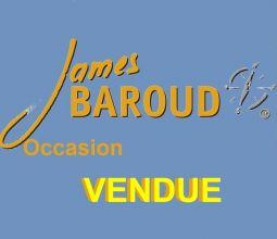 OCCASION NOMAD 160 Tente de toit J. Baroud