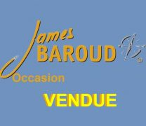 OCCASION EXPLORER James BAROUD