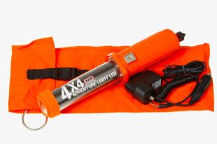 BALADEUSE LED ARB 12V avec sac - ADVENTURE LIGHT LED