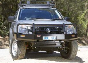 NISSAN TERRANO équipements renforcés raids 4x4 - Accessoires Terrano Nissan