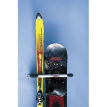 x PORTE SKIS SNOW PRO 3 pour 3 paires de skis ou 1 surfs + 1 paire de skis