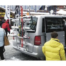 x KIT FIXING-BAR SKI POUR SNOW PRO