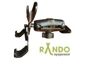 Kit Bras Standard et ventouse GPS NAVIGATTOR