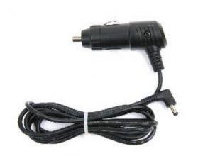Cable allume cigare 12V pour navigateur GPS 4X4 NAVIGATTOR CAMEL