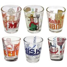 VERRES SHOOTER VERRES A SHOT