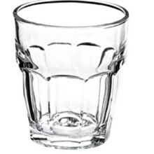 ROCK BAR 20 CL LOT DE 6 VERRES