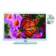 TV HD ANTARION 18.5'' LED DVD/DIVIX - TELEVISEUR LED HD DVD 19'' ANTARION