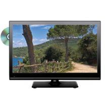 TV HD STANLINE 22'' LED DVD HD - TELEVISEUR LED DVD HD 22'' STANLINE