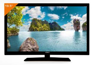 TV LED HD 19.5'' AVEC TUNER TNT HD - ANTARION
