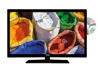 TV LED HD 15.6'' DVD AVEC TUNER TNT HD - ANTARION