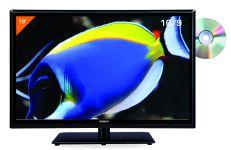 TV LED HD 19'' DVD AVEC TUNER TNT HD - ANTARION