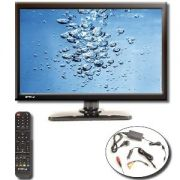 TV STANLINE 19'' LED DVD HD- TELEVISEUR LED DVD HD 19 '' STANLINE PROMO