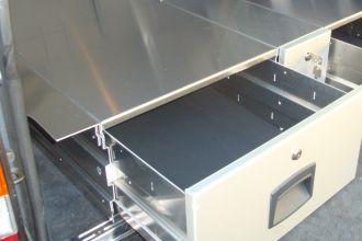 x x FILEUR EXTERIEUR - Ailes latérales 450 Car'box