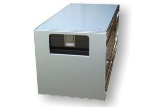 x COFFRE A TIROIR CAR'BOX 450 x 450 x  900 / 1 tiroir