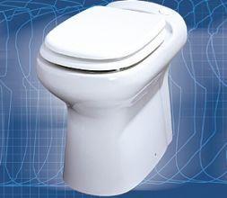 x WC BROYEUR Sanimarin Elite 12 V avec clavier eaux noires SFA