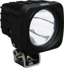 PHARE LED « OPTIMUS PRIME » FAISCEAU LARGE - 10W  L : 7,5 CM VISION X  MIL-OP160