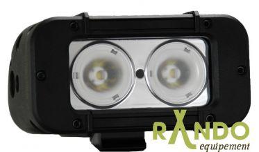 BARRES LED « EVOPRIME »  LONGUEUR:  11.7 CM VISION X  XIL-EP220/240