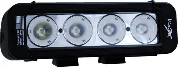BARRES LED « EVOPRIME »  LONGUEUR:  19.8 CM VISION X  XIL-EP420/440