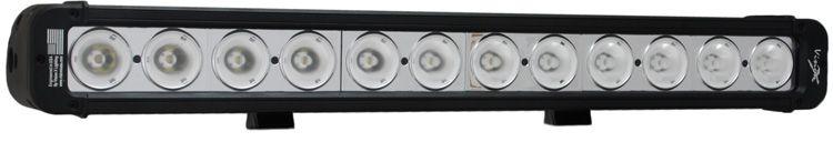 BARRES LED « EVOPRIME »  LONGUEUR:  51.6 CM VISION X XIL-EP1220/1240