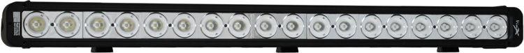 BARRES LED « EVOPRIME »  LONGUEUR:  75.5 CM VISION X XIL-EP1820/1840