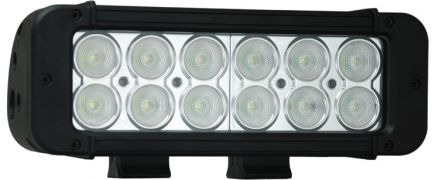 PHARE LED XMITTER Barre à leds  20 CM  3-WATT LED'S 40 DEGREE WIDE