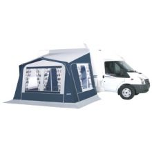 AUVENT AUTOVILLA 1 SPECIAL CAMPING-CAR