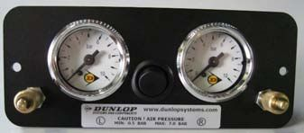 x Accessoires: Kit compresseur confort de base pour suspension pneumatique