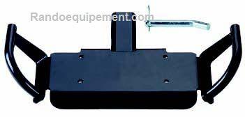 Accessore treuil amovible: BERCEAU AMOVIBLE 2.5/3.0CI pour treuil  RT/XT 25 30