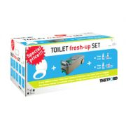 KIT TOILETTE FRESH UP C 400