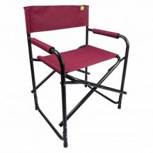 chaise-de-camping-pliante-directeur-framboise-pour-camping-plein-air-outdoor