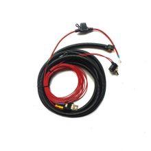 faisceau-electrique-lazer-leds