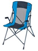 fauteuil-tension-gris-turquoise-accessoires-outdoor-camping-chaise